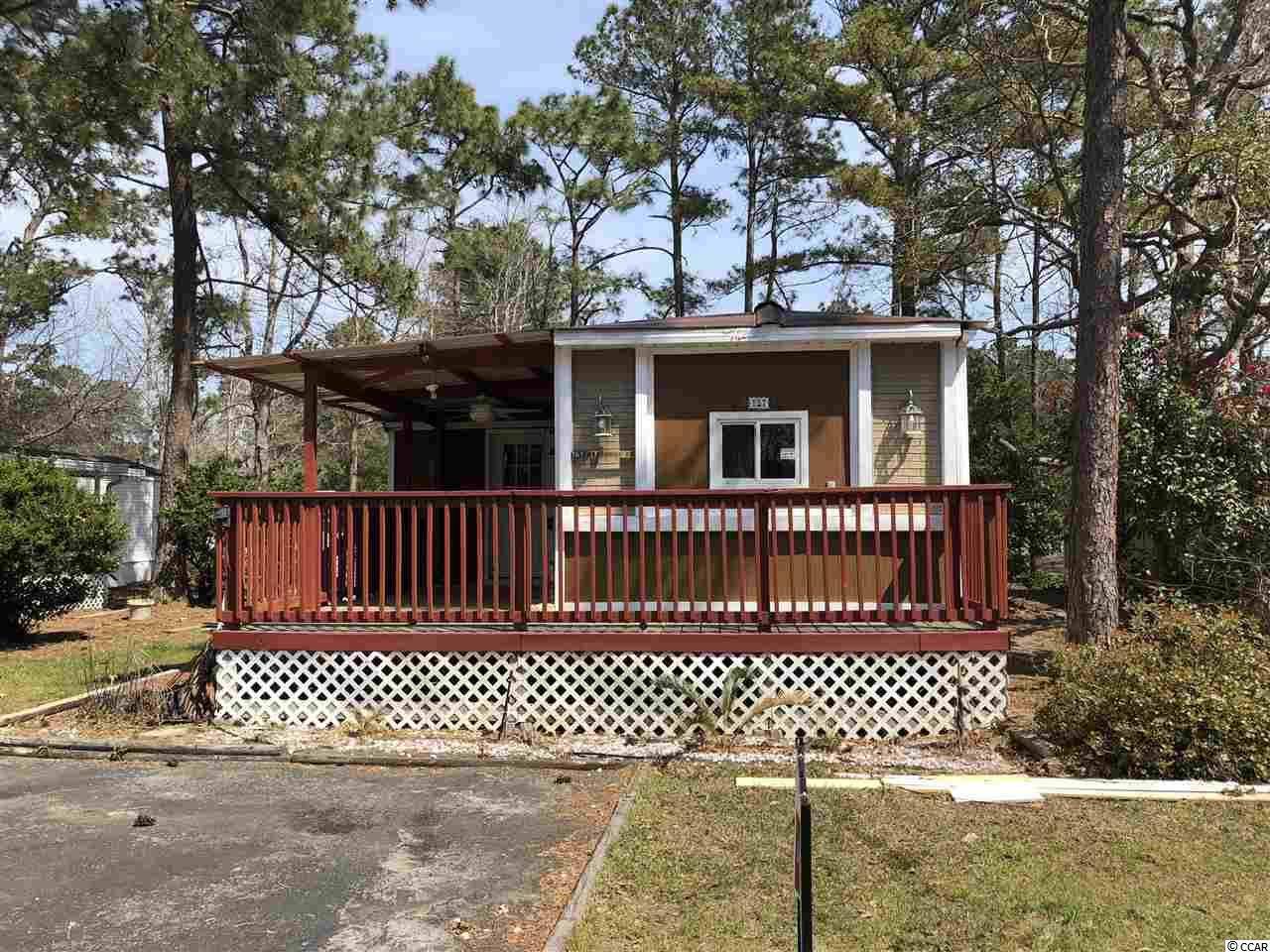 Single Family Home for Sale at 157 Offshore Drive 157 Offshore Drive Garden City Beach, South Carolina 29576 United States
