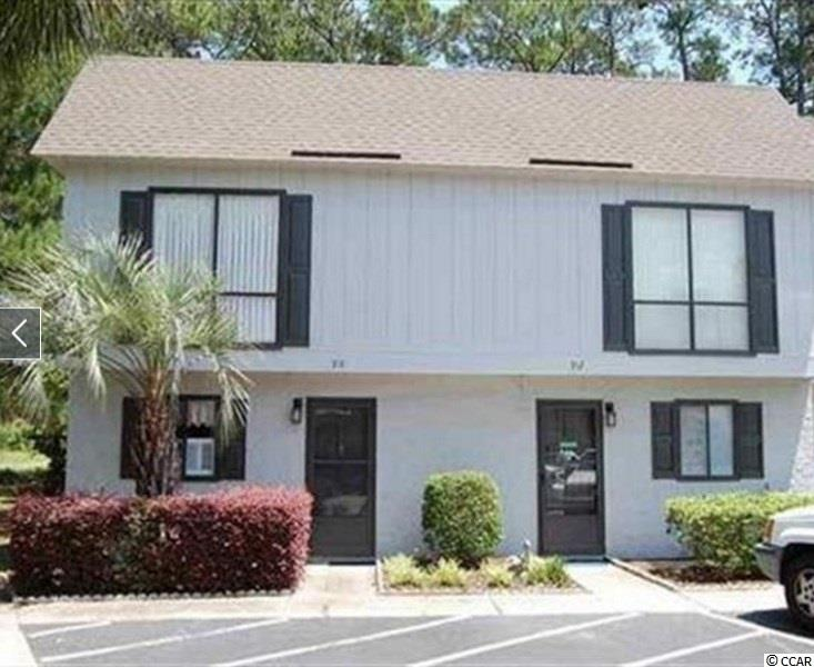 Townhouse MLS:1805805 ROBBERS ROOST  912 Villa Drive North Myrtle Beach SC