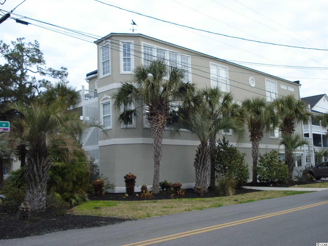 500 S 16th Ave. N, North Myrtle Beach, South Carolina
