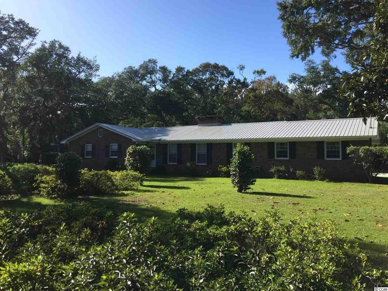 Ranch for Sale at 511 N 13th Avenue 511 N 13th Avenue Surfside Beach, South Carolina 29575 United States