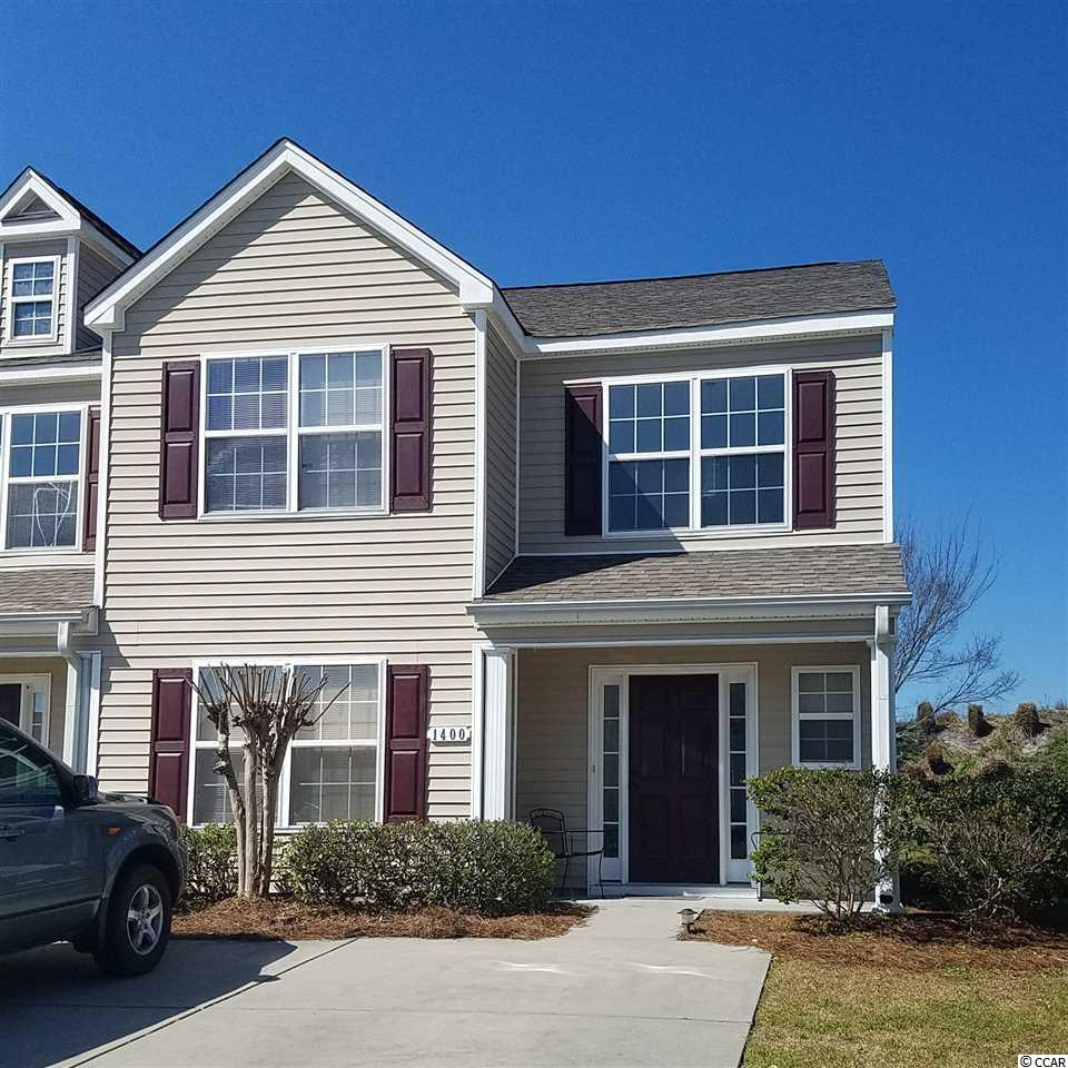 Townhouse MLS:1805842 The Orchards at The Farm  1400 Harvester Circle Myrtle Beach SC