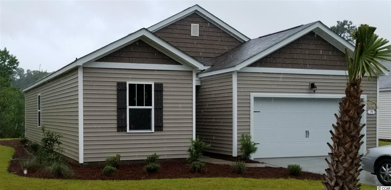 Ranch for Sale at 25 Parkside Drive 25 Parkside Drive Pawleys Island, South Carolina 29585 United States