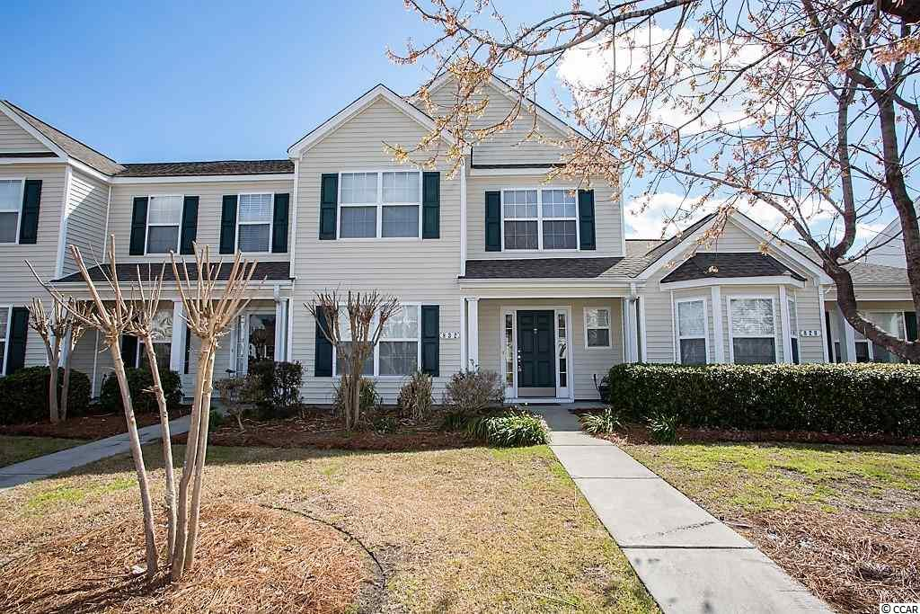 Condo MLS:1805896 The Orchards at The Farm  832 Barn Owl Court Myrtle Beach SC