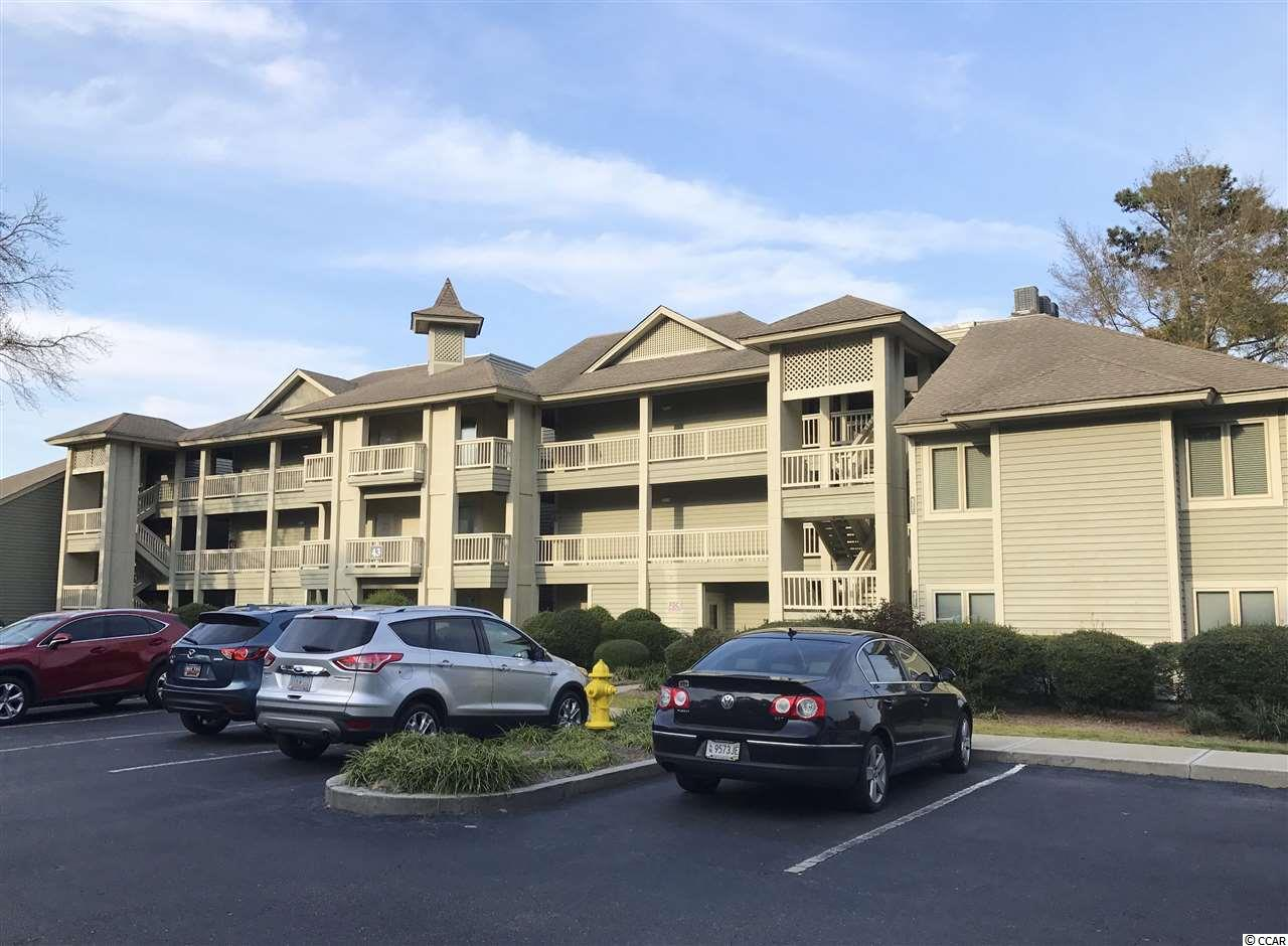 Condo MLS:1805897 Lighthouse Point Villas  1401 Lighthouse Drive North Myrtle Beach SC