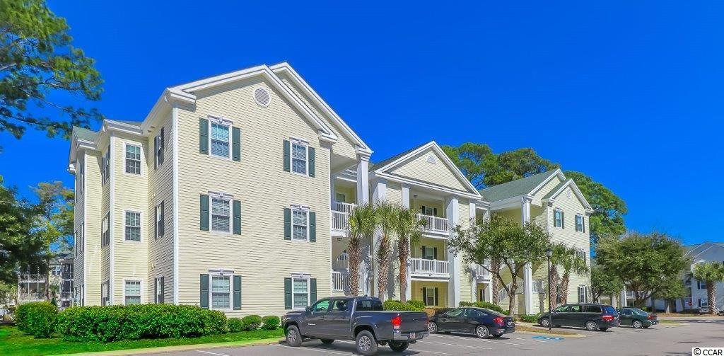 Condo MLS:1805921 OCEAN KEYES  601 Hillside Dr. N North Myrtle Beach SC