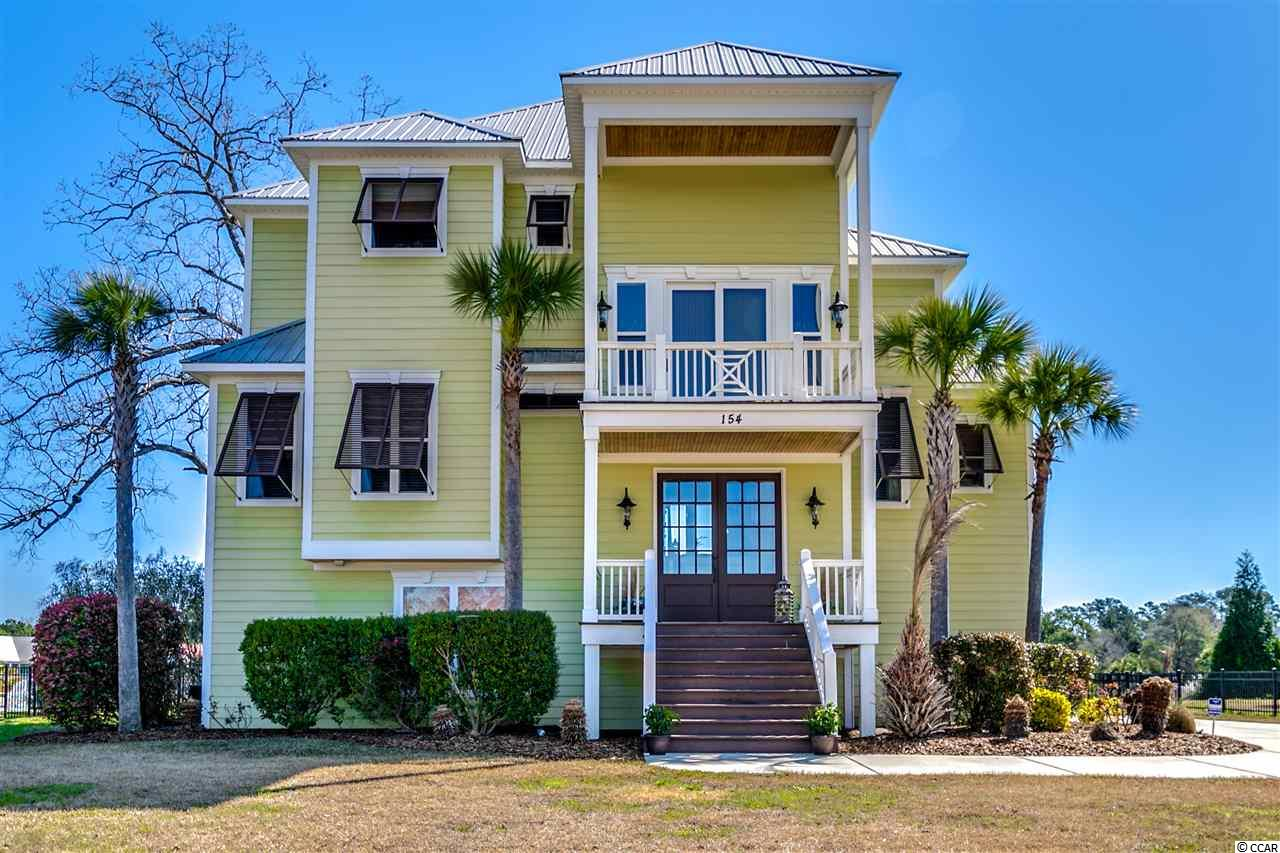 Detached MLS:1805942   154 Hawks Nest Circle Murrells Inlet SC