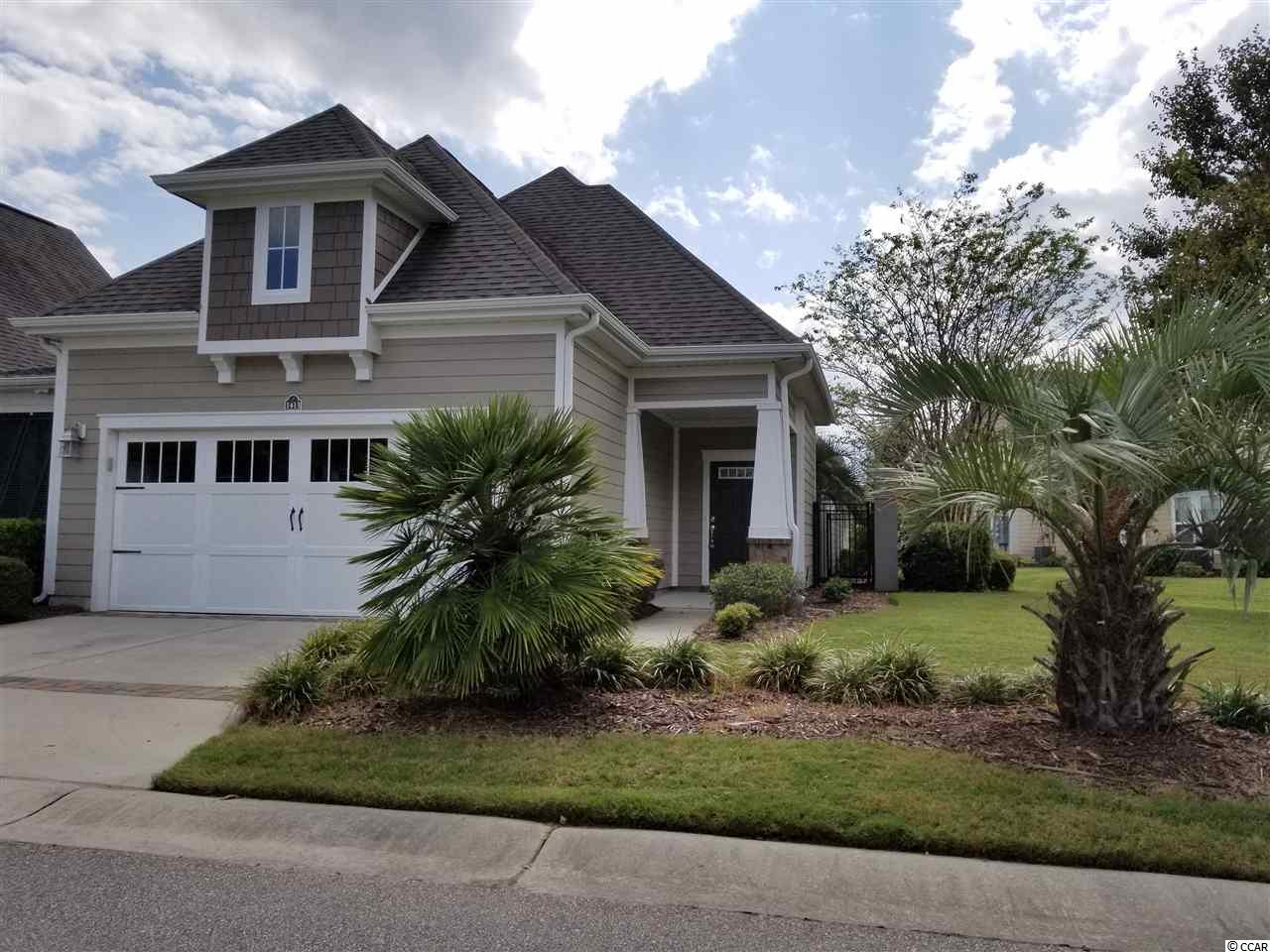 Townhouse MLS:1805951 Clearwater Bay - Barefoot Resort  6244 Catalina Drive unit 1413 North Myrtle Beach SC
