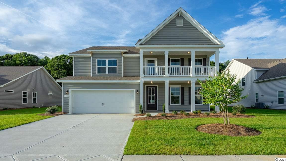 Detached MLS:1805956   3946 Oat Fields Dr. Myrtle Beach SC