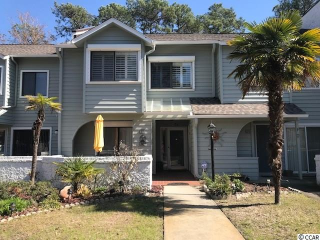 Condo MLS:1805970 SHADOW MOSS  73 Shadow Moss Place North Myrtle Beach SC