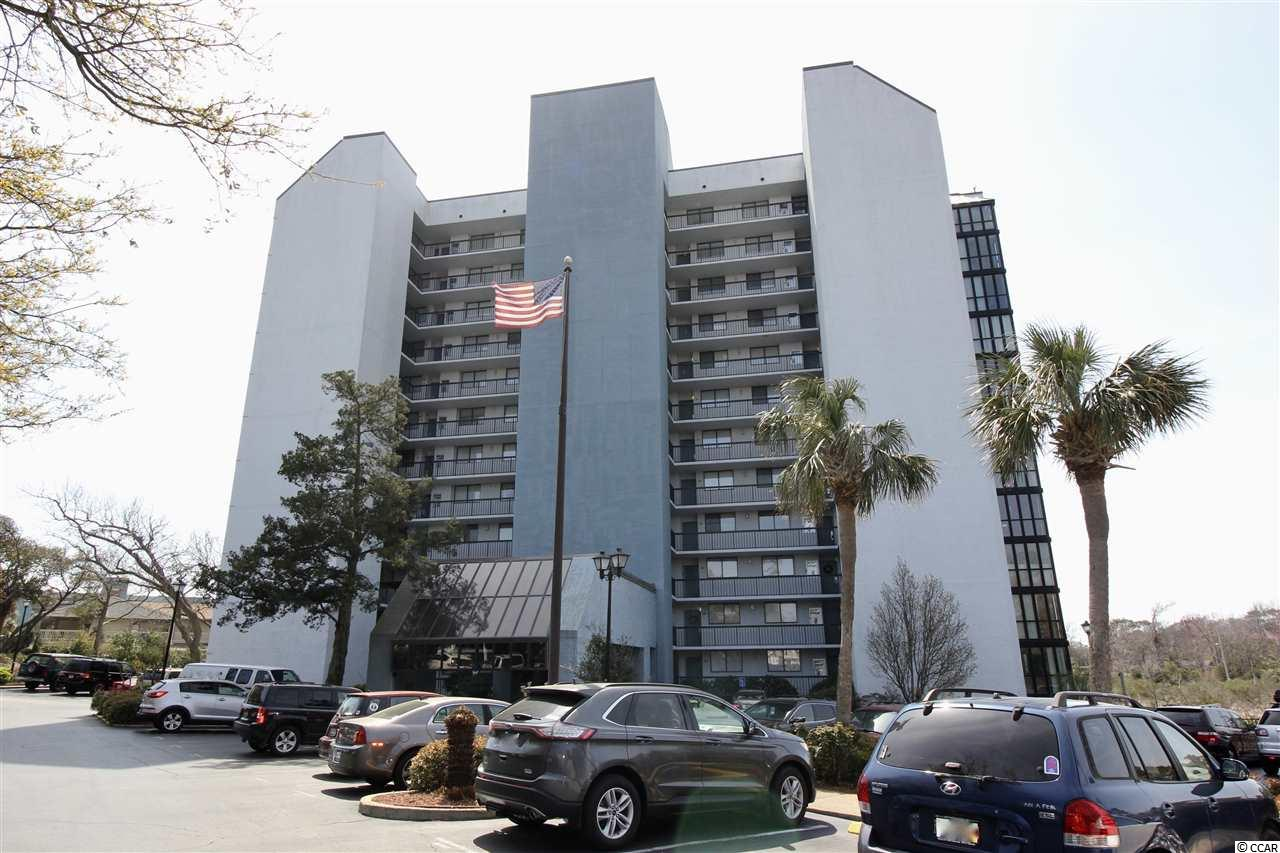 Condo MLS:1806002 SEA MARK TOW  311 69th Ave. N Myrtle Beach SC