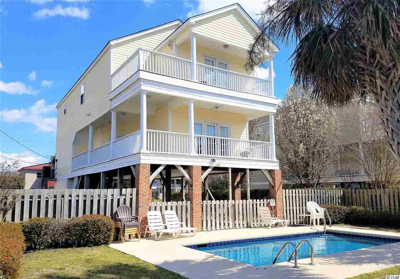 Detached MLS:1806011   217 Seabreeze Drive Murrells Inlet SC