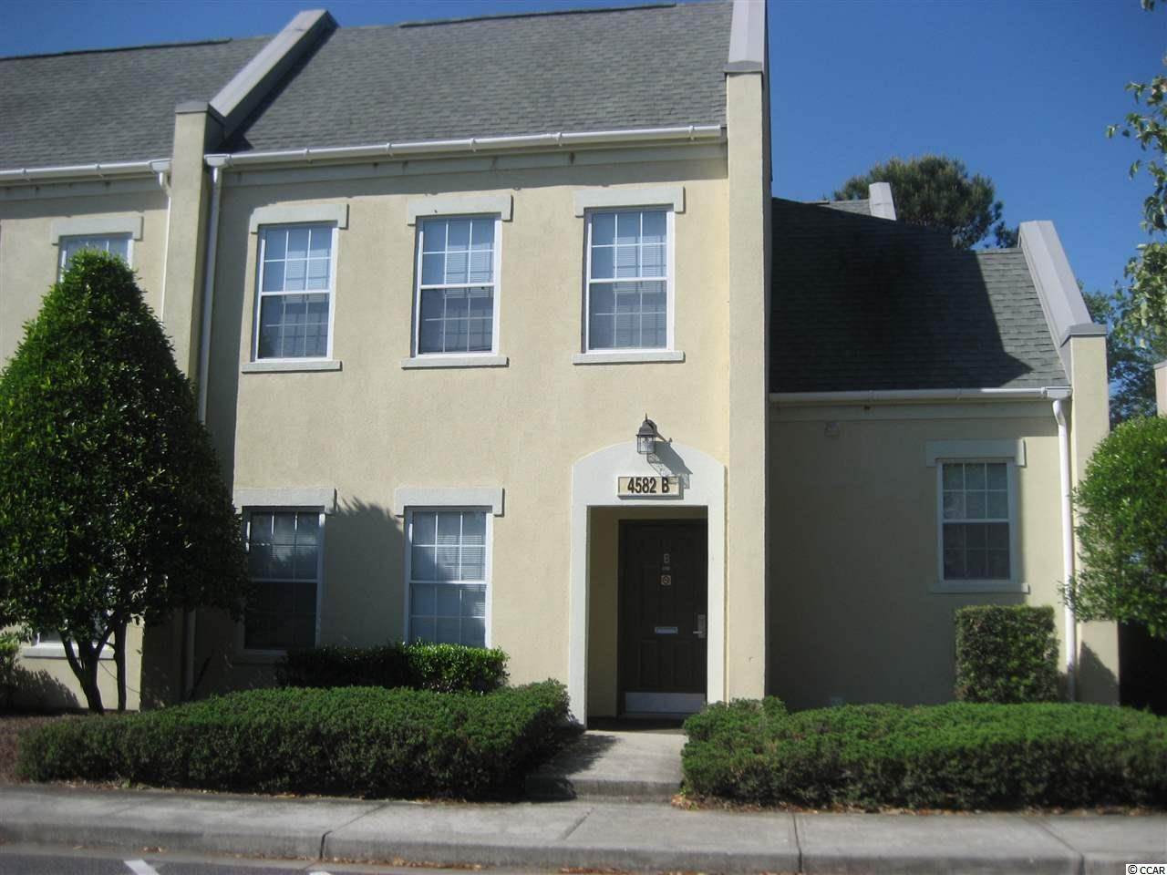 Condo MLS:1806013 Turnberry Park at the Legends  4582B Girvan Dr. Myrtle Beach SC