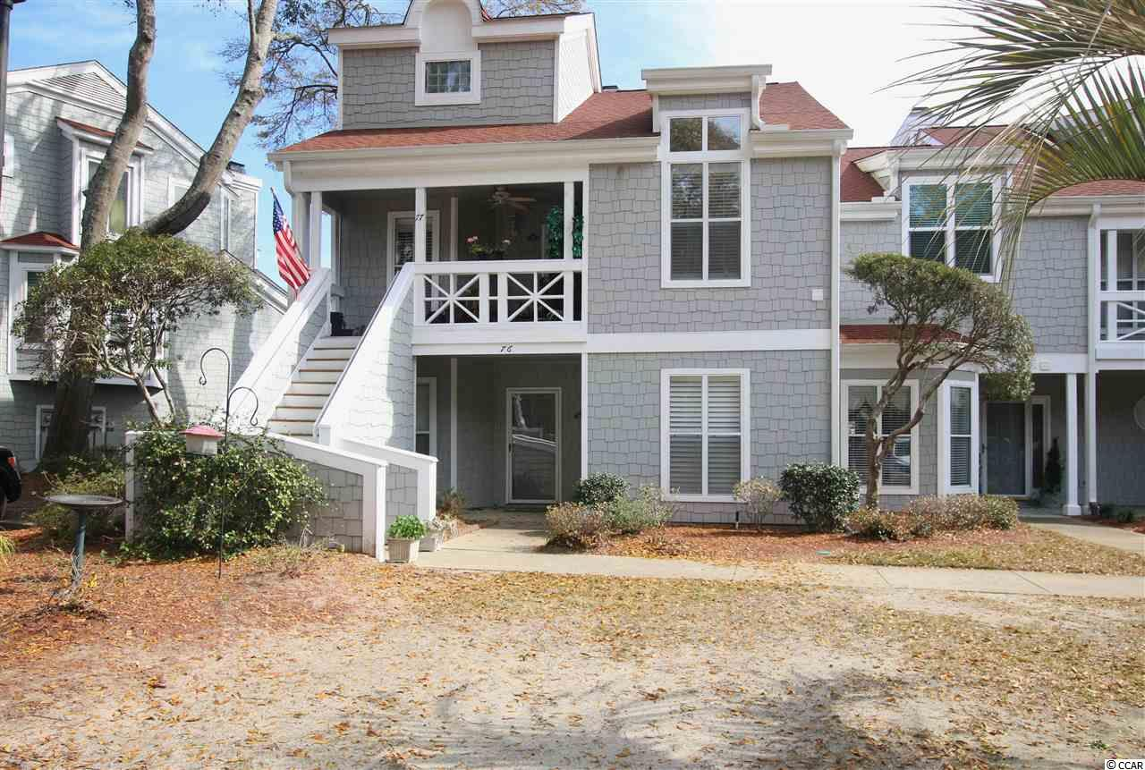 Condo MLS:1806059 Mariners Point  4396 Baldwin Avenue #76 Little River SC