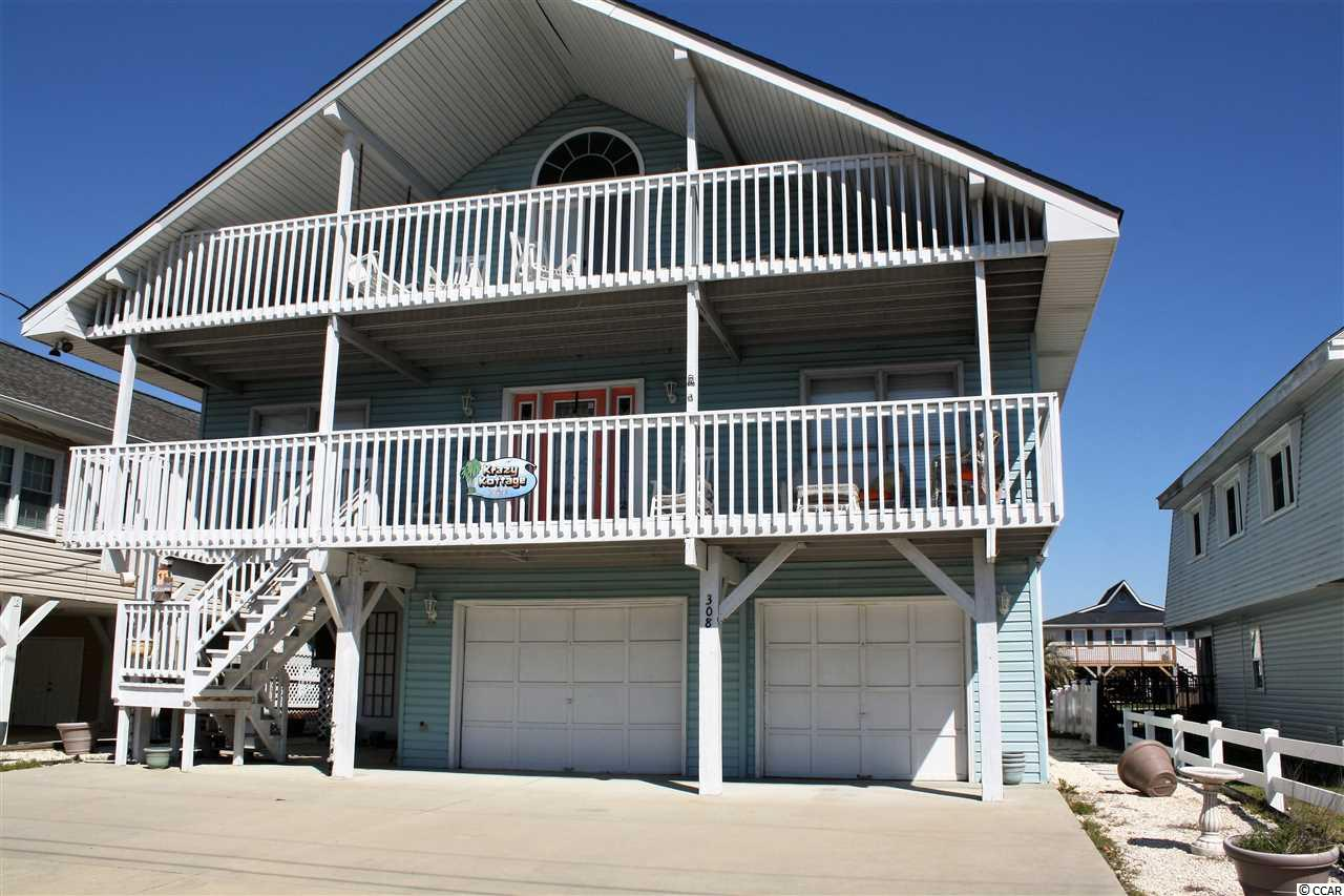 Detached MLS:1806065   308 55th Ave N North Myrtle Beach SC