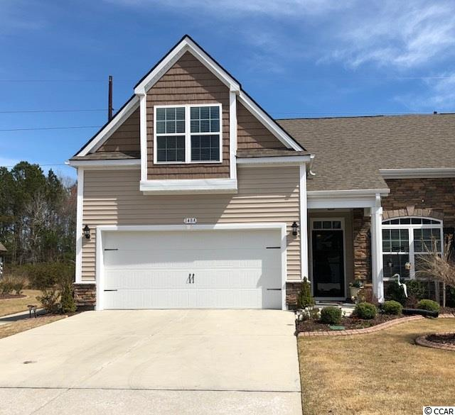 Townhouse MLS:1806089 Parmelee Townhomes - Murrells In  148A Parmelee Drive Murrells Inlet SC