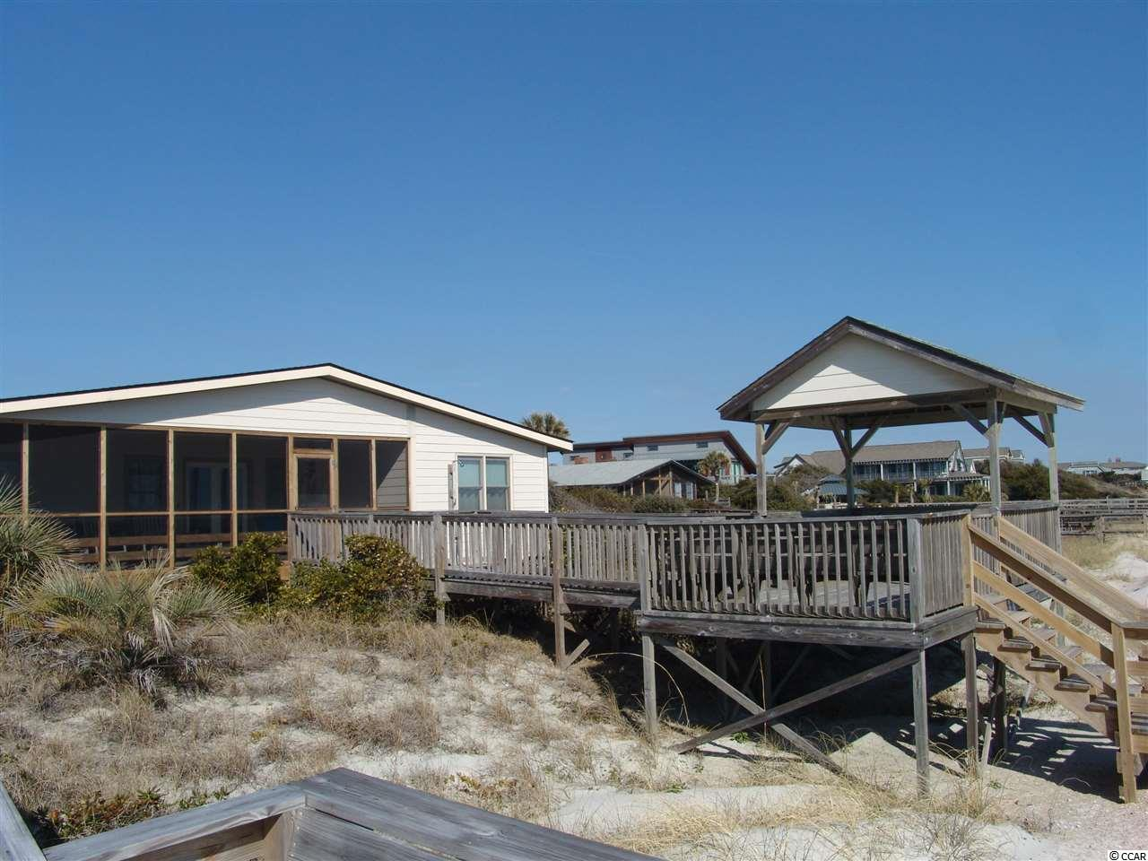 Detached MLS:1806130   452 Myrtle Ave. Pawleys Island SC