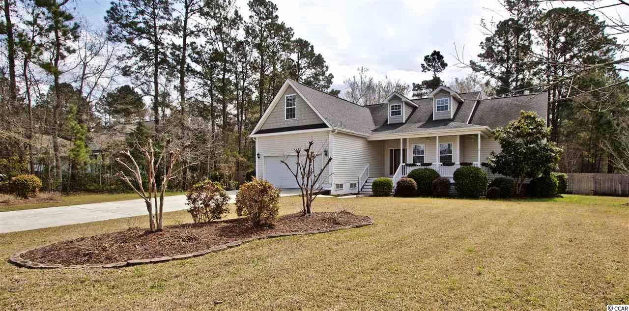 Detached MLS:1806166   145A Brookgate Dr. Myrtle Beach SC