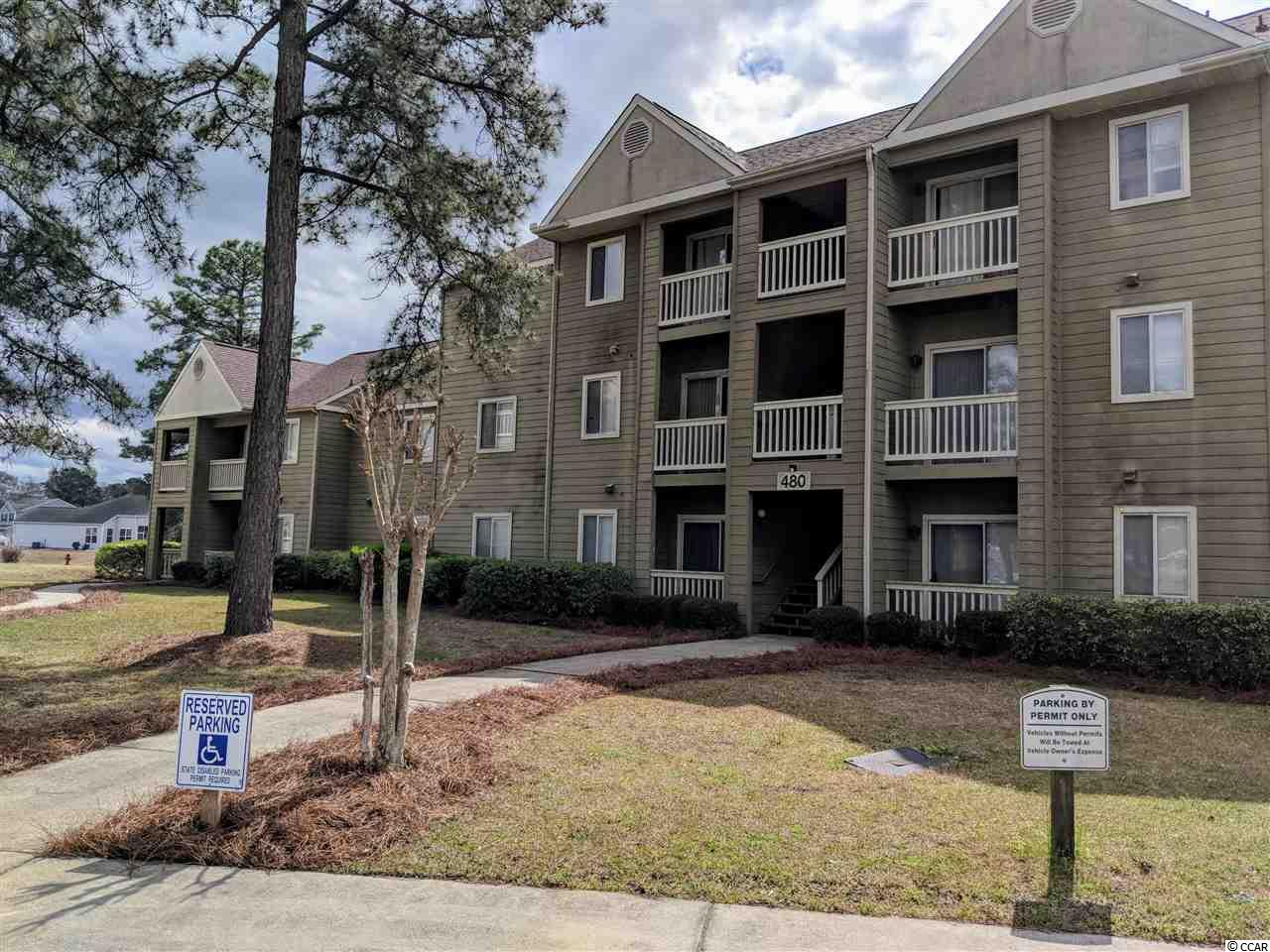 Condo MLS:1806240 MYRTLE GREENS  480 I Myrtle Greens Drive Conway SC