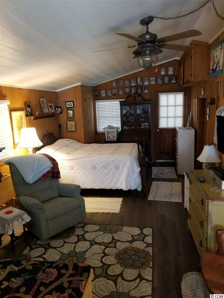 house at  Ocean Lakes for $120,000