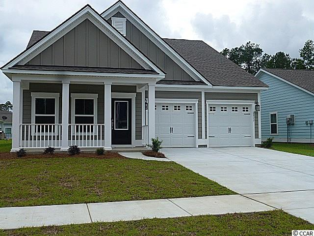 Detached MLS:1806280   2511 Golden Chestnut Way Myrtle Beach SC