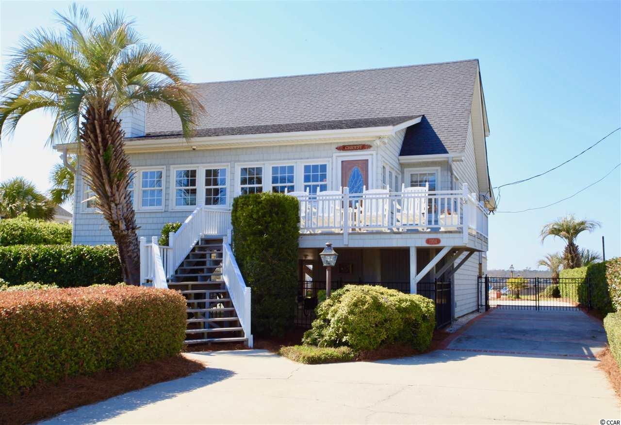 Surfside Realty Company - MLS Number: 1806299