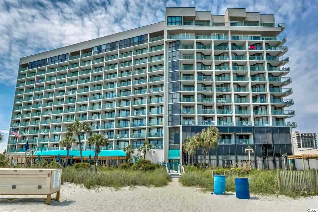 Condo MLS:1806353 SAND DUNES PHII  201 74th Ave. N Myrtle Beach SC