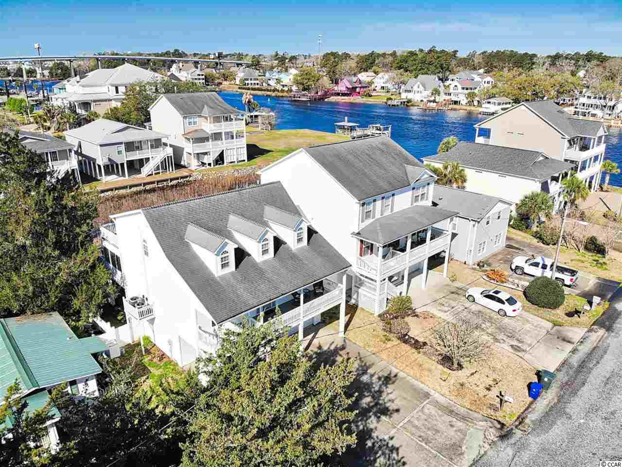 Detached MLS:1806357   1725 26th Ave. N North Myrtle Beach SC