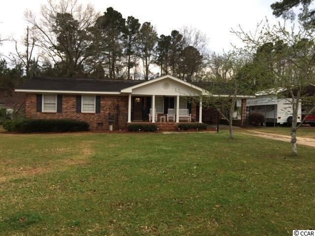 Detached MLS:1806365   1011 Sunset Dr. Latta SC