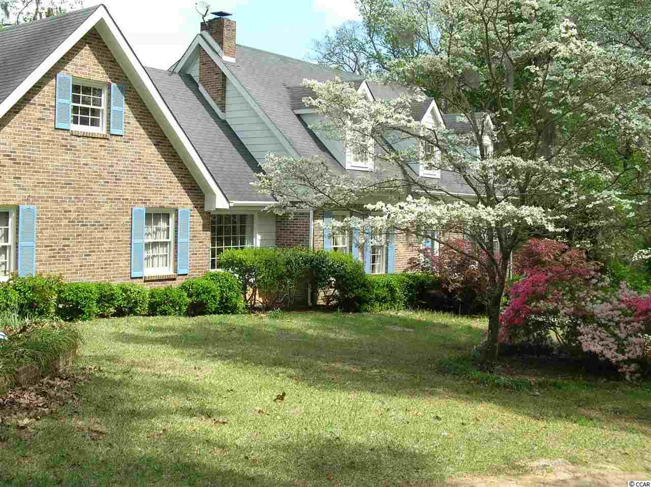 Detached MLS:1806379   1889 Spring Lake Drive Conway SC