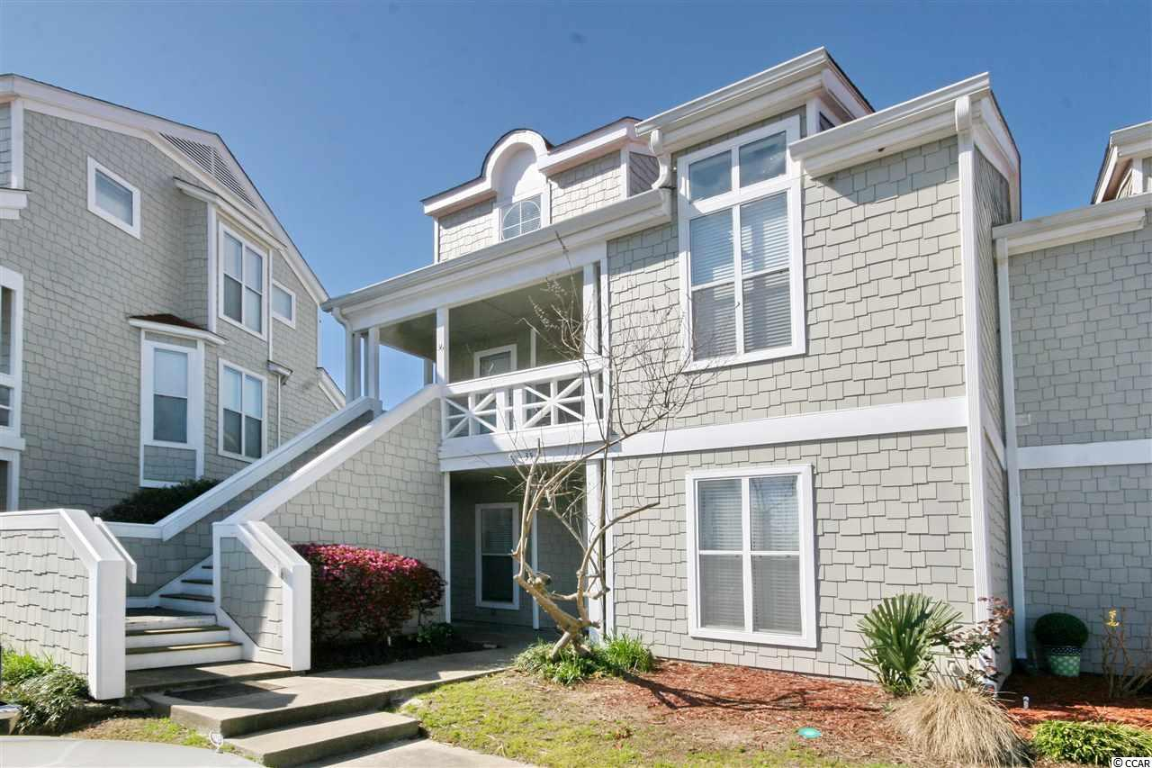 Condo MLS:1806412 Mariners Point  4396 Baldwin Ave. #35 Little River SC
