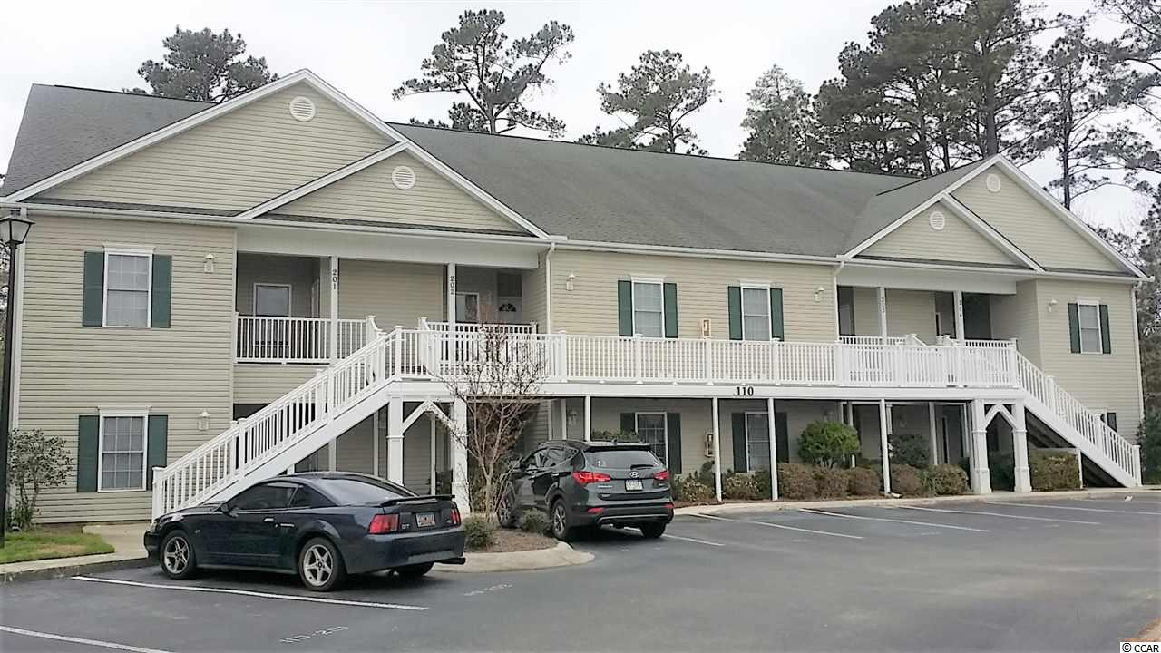 Condo MLS:1806456 Bay View Golf Villas  110 Lazy Willow Lane #104 Myrtle Beach SC