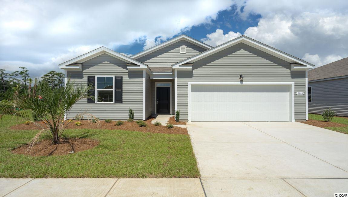 Detached MLS:1806507   TBD Aurora Loop Myrtle Beach SC