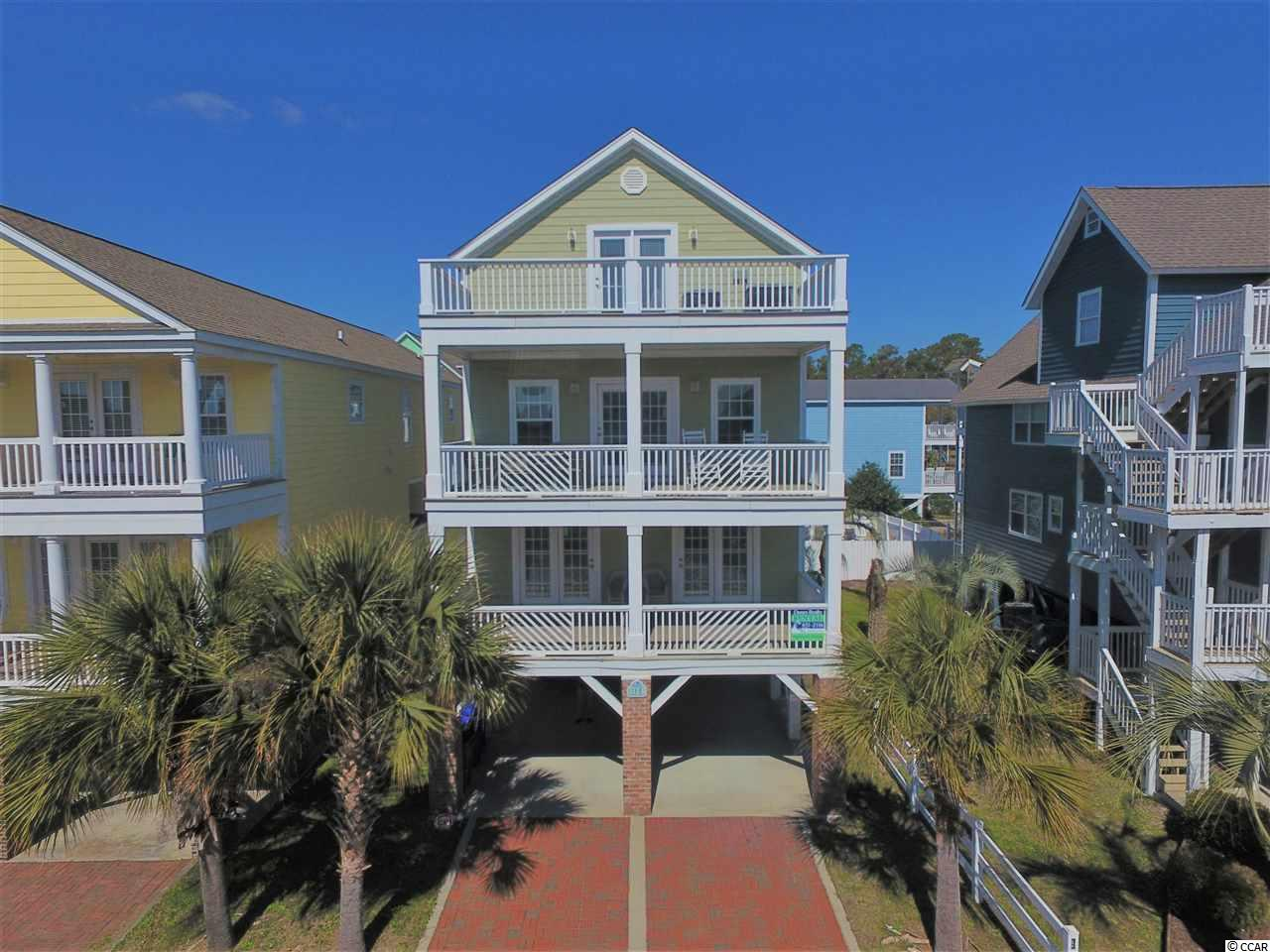 Detached MLS:1806524   512-B S Ocean Blvd. Surfside Beach SC