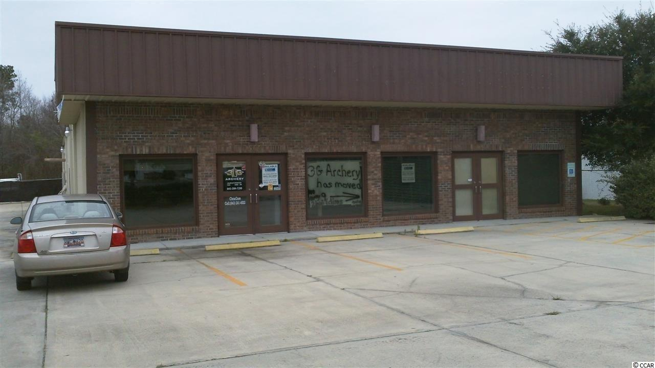 Mixed Use Office/Warehouse 1560-b E hwy 9 Longs