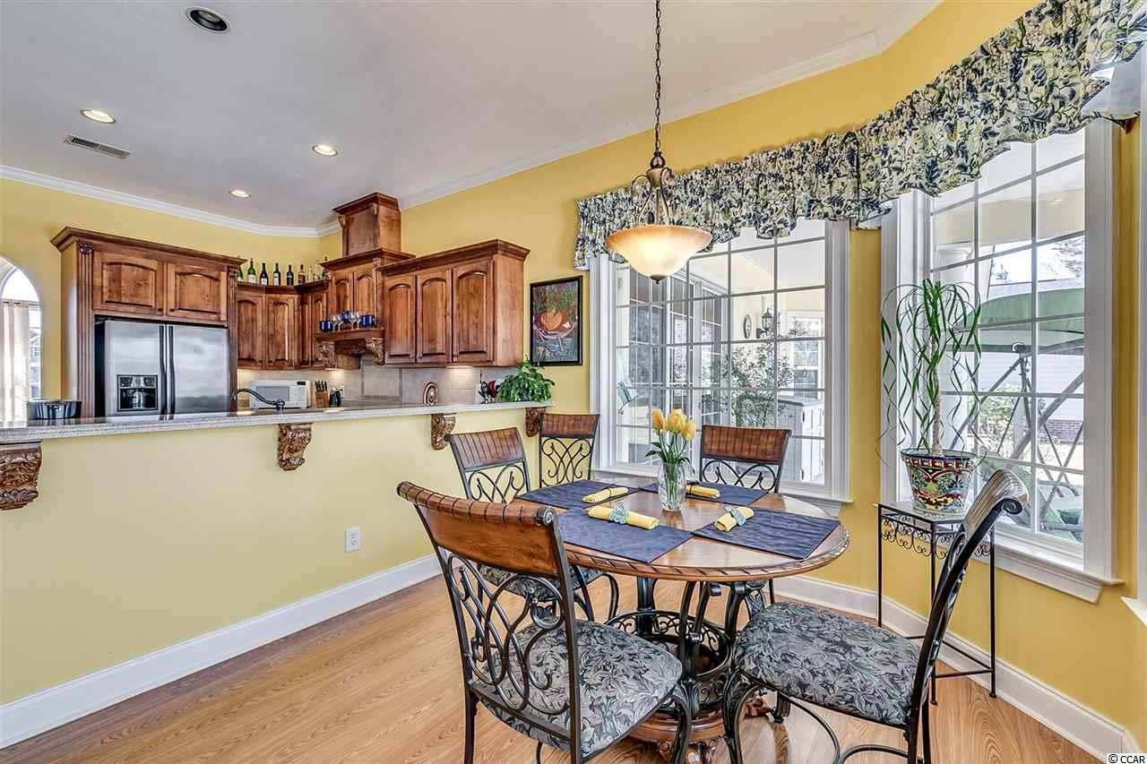View this 4 bedroom house for sale at  Plantation Lakes in Myrtle Beach, SC