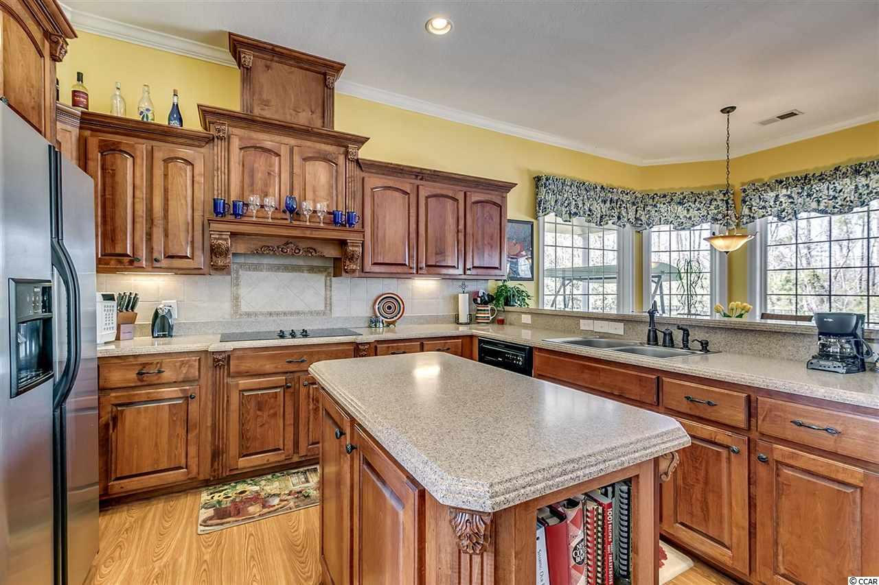 house for sale at  Plantation Lakes at 4016 Atalaya Pl. Myrtle Beach, SC
