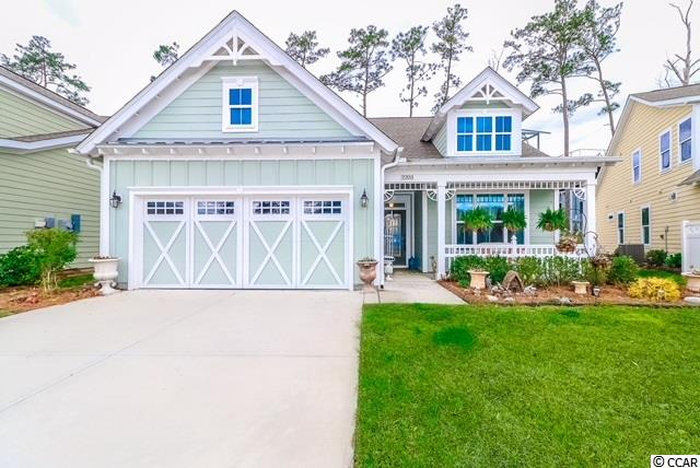 Detached MLS:1806548   2203 Birchwood Circle Myrtle Beach SC