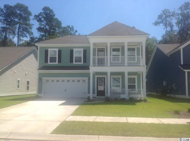 Detached MLS:1806552   2372 Goldfinch Drive Myrtle Beach SC
