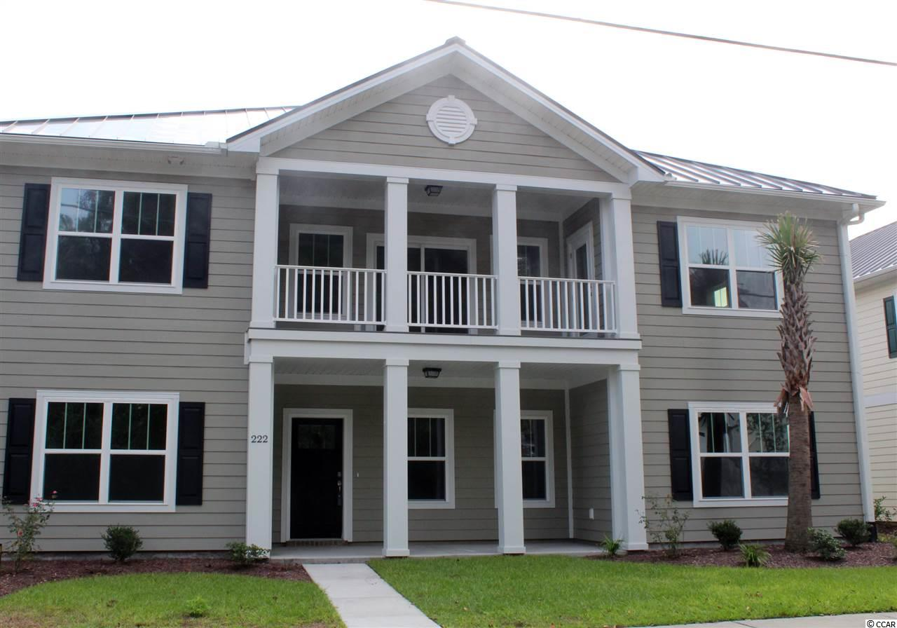 Detached MLS:1806595   222 S 9th Ave. North Myrtle Beach SC
