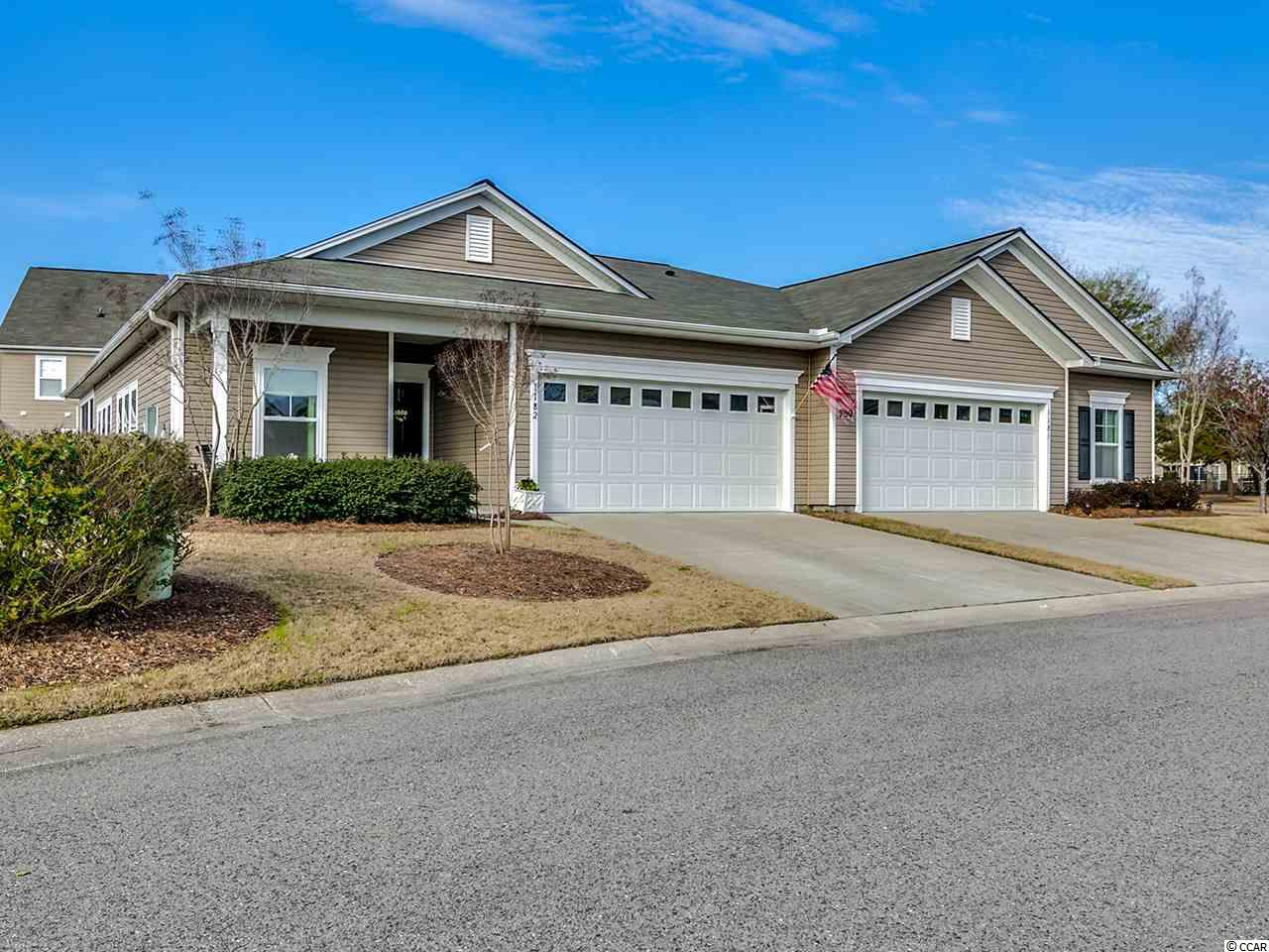 Townhouse MLS:1806597 Carolina Forest - Berkshire Fore  700 Willingham Drive Myrtle Beach SC