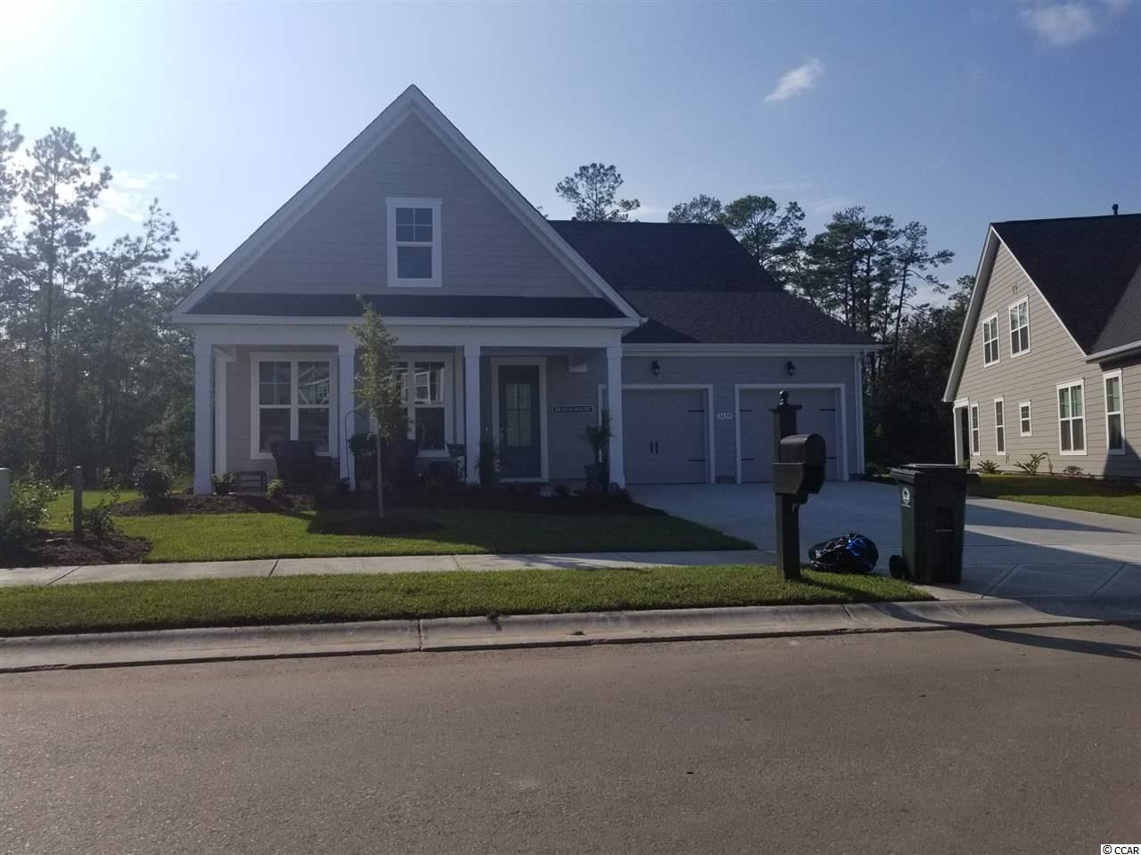 Detached MLS:1806604   1429 Parish Way Myrtle Beach SC
