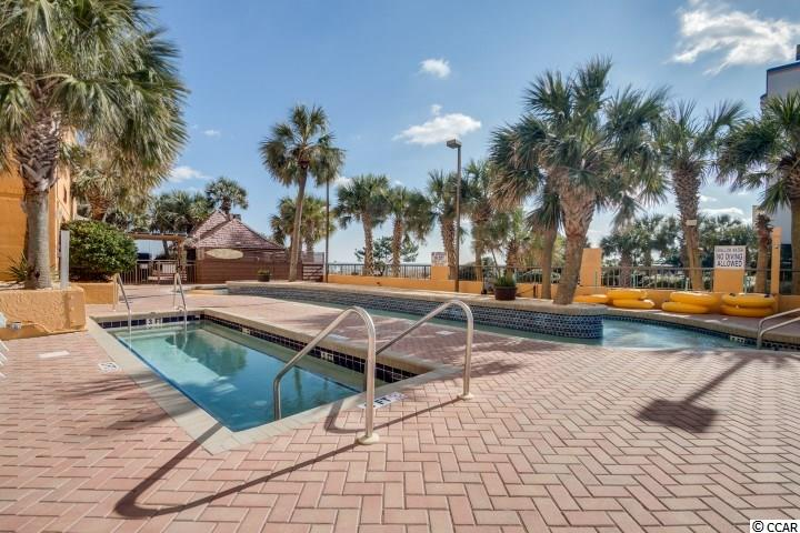 Another property at  Caravelle Resort offered by Myrtle Beach real estate agent