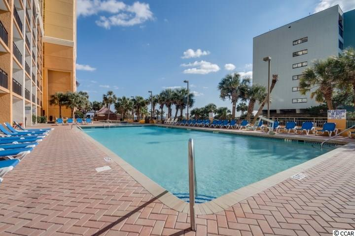 1 bedroom  Caravelle Resort condo for sale