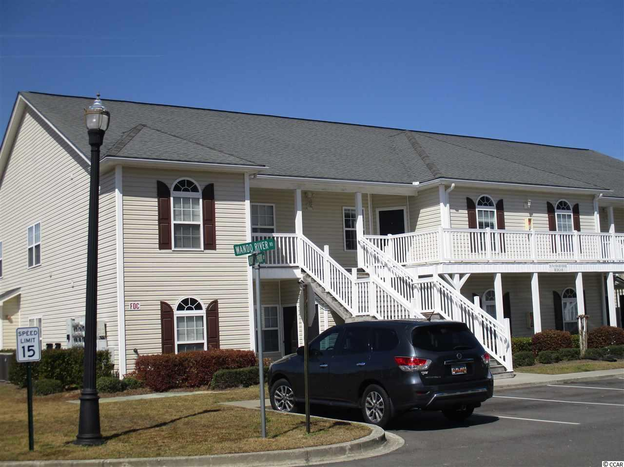 Condo MLS:1806648 Ashley Park  201 Wando River Road Myrtle Beach SC