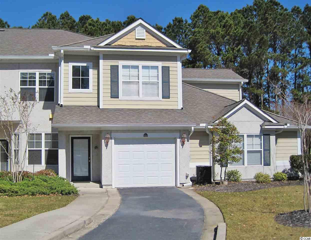 Condo MLS:1806720 The Woodlands at Barefoot  2450 Marsh Glen Drive North Myrtle Beach SC