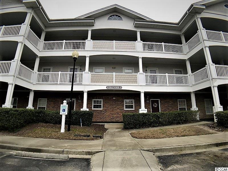 Condo MLS:1806729 WEDGEWOOD @BF  5751 Oyster Catcher Drive North Myrtle Beach SC