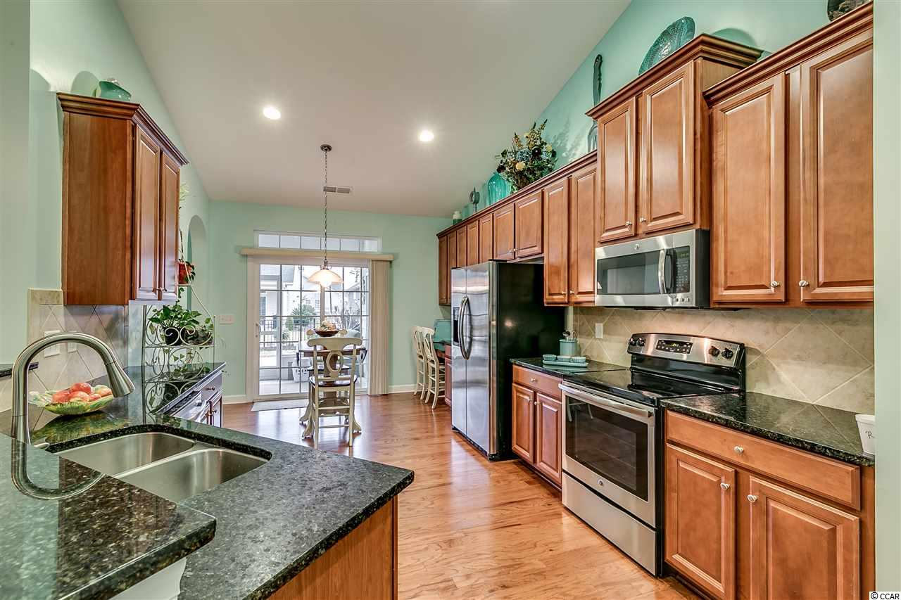 house for sale at  Emmens Preserve - Market Commons at 2519 Heritage Loop Myrtle Beach, SC