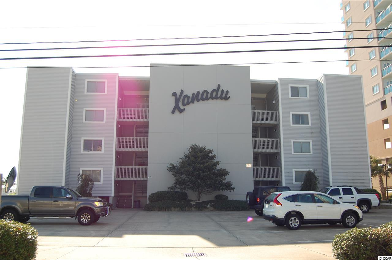 Condo MLS:1806788 XANADU I  1311 S Ocean Blvd. North Myrtle Beach SC