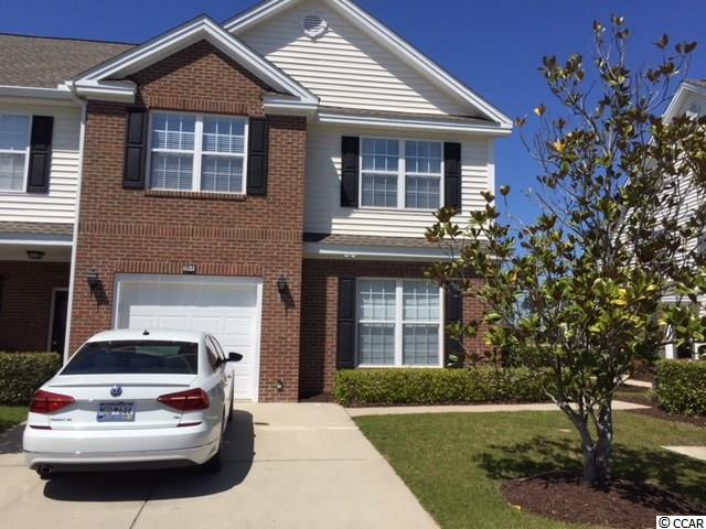 Condo MLS:1806792 ST ANDREWS TOWNHOMES  220 Connemara Dr. Myrtle Beach SC