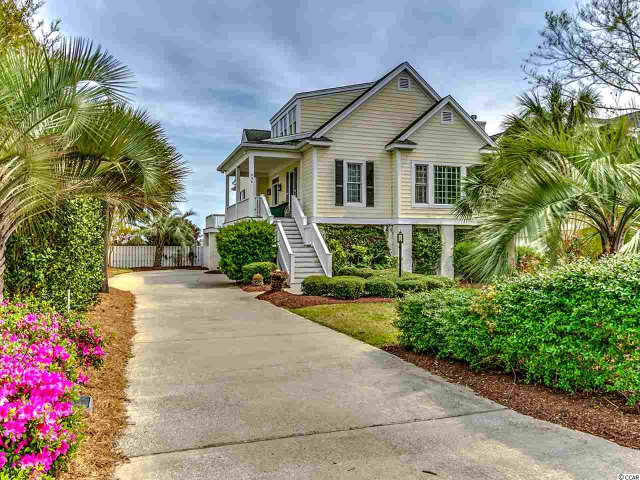 Detached MLS:1806857   239 Berry Tree Ln. Pawleys Island SC